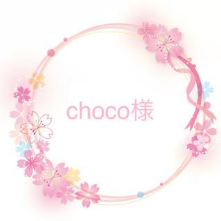 choco様専用 レッスンバッグ 給食袋(バッグ/レッスンバッグ)
