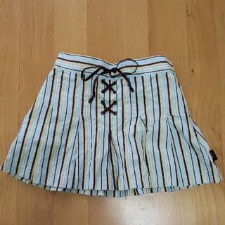 クミキョク(kumikyoku(組曲))の組曲 KUMIKYOKU スカート キッズ 90センチ(スカート)