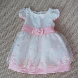 マザウェイズ(motherways)の新品!マザウェイズ ドレス 90(ドレス/フォーマル)