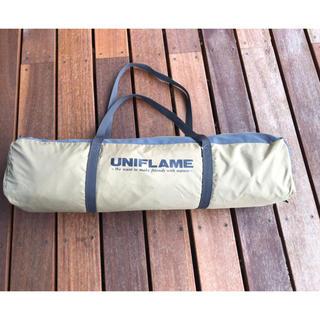 ユニフレーム(UNIFLAME)のUNIFLAME  ユニフレーム REVOタープL  レボタープL(テント/タープ)