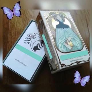 海外タロットカード❤️(タロットカード♡オラクルカード )(カード)