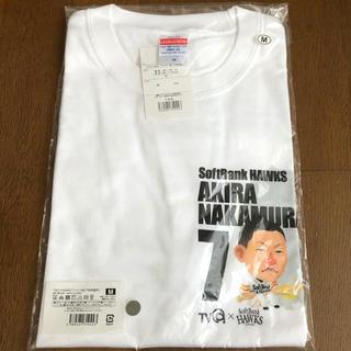 福岡ソフトバンクホークス - ソフトバンク ホークス 中村 選手 Tシャツ