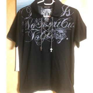 カジュアルTシャツ(Tシャツ/カットソー(半袖/袖なし))