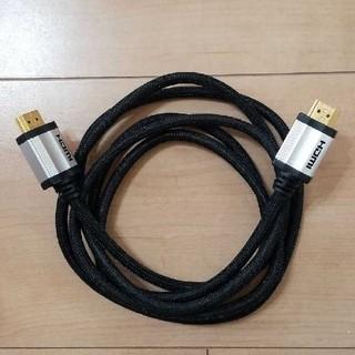 トウシバ(東芝)のTOSHIBA HDMIケーブル2m(映像用ケーブル)