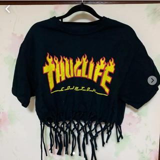 リメイク品 Tシャツ(Tシャツ(半袖/袖なし))