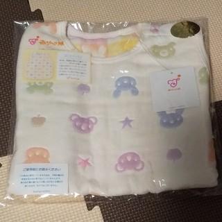 【新品・未開封】赤ちゃんの城 スリーパー 0歳~2歳(毛布)