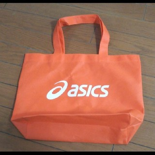 アディダス(adidas)のASICSのエコバック(エコバッグ)