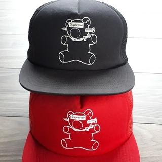 シュプリーム(Supreme)のSupreme undercover bear cap15ss(キャップ)