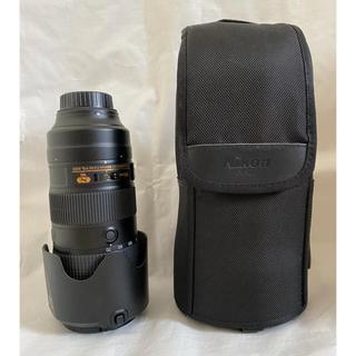 Nikon - NIKKOR 70-200mm f2.8E FL ED VR