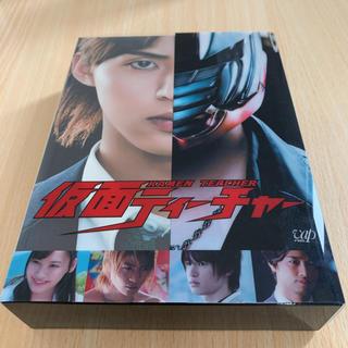 ジャニーズ(Johnny's)の仮面ティーチャー DVD-BOX 豪華版〈初回限定生産・6枚組〉(TVドラマ)