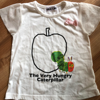 ザラ(ZARA)のTシャツ 110 2枚(Tシャツ/カットソー)