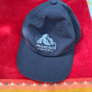 モンベル(mont bell)のCAP(キャップ)