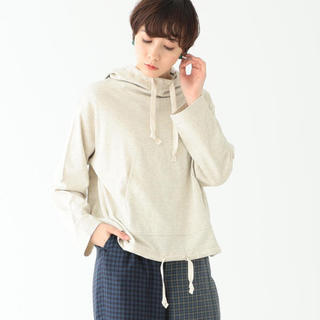 BEAMS BOY - Beams boy パーカー 2019aw