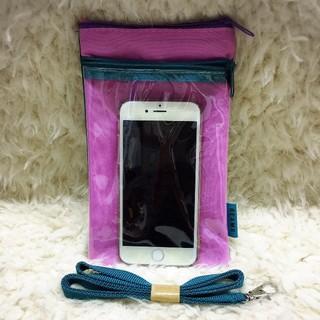 ビームス(BEAMS)のBEAMS ビームス アウトドア マルチ ポーチ(iPhoneケース)