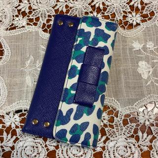 フランフラン(Francfranc)のiPhoneケース手帳型 フランフラン(iPhoneケース)