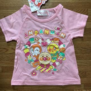 アンパンマン(アンパンマン)のアンパンマン Tシャツ 80(Tシャツ)