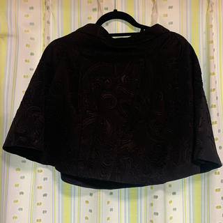 ジエンポリアム(THE EMPORIUM)のミニスカート 新品未使用タグ付き(ミニスカート)