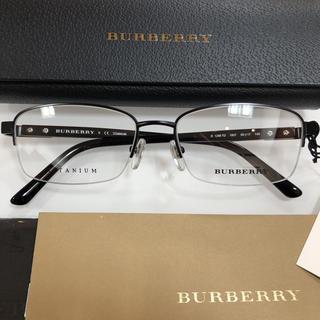 バーバリー(BURBERRY)の定価33,000円 バーバリー BURBERRY BE1288TD 1007(サングラス/メガネ)