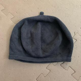 マウジー(moussy)の④マウジー  ベレー帽 帽子(ハンチング/ベレー帽)