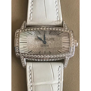 パテックフィリップ(PATEK PHILIPPE)のパテックフィリップ ゴンドーロジェンマ❤︎未使用品(腕時計)