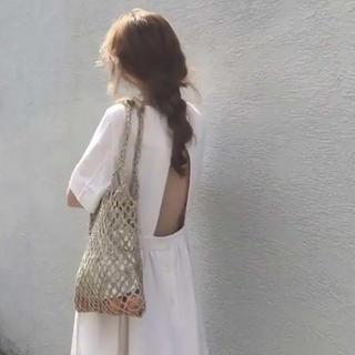 ディーホリック(dholic)の本日のみお値下げ♥ワンピース 韓国ファッション(ワンピース)