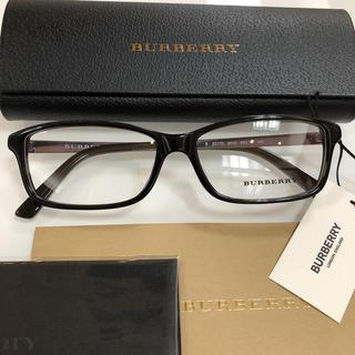 バーバリー(BURBERRY)の定価28,600円 バーバリー BURBERRY BE2217D 3010 眼鏡(サングラス/メガネ)