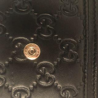 グッチ(Gucci)のGUCCI手帳、確認用(手帳)