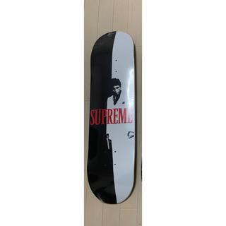 シュプリーム(Supreme)のmaestro様専用 シュプリーム × スカーフェイス(スケートボード)