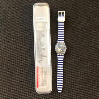 スウォッチ(swatch)のスウォッチ  JUST PAUL(腕時計)