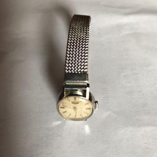 ロンジン(LONGINES)のアンティーク✳︎ロンジン手巻き腕時計(腕時計)