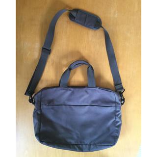 ムジルシリョウヒン(MUJI (無印良品))の無印良品 バッグ(ビジネスバッグ)