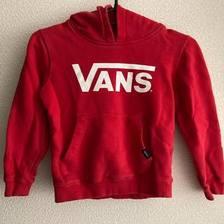 ヴァンズ(VANS)のVANS kids (Tシャツ/カットソー)