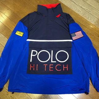 POLO RALPH LAUREN - ポロ ラルフローレン  Hi-Tech Anorak Jacket ハイテック