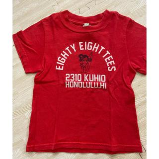 エイティーエイティーズ(88TEES)の88ティーズTシャツ(Tシャツ/カットソー)