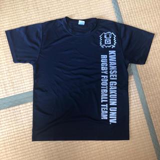 関西学院大学ラグビー部 Tシャツ(ラグビー)