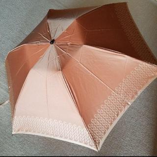 CHARLES JOURDAN - 美品❗シャルルジョルダン 折りたたみ雨傘