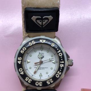 ロキシー(Roxy)のroxy 時計(腕時計)