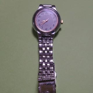 アルバ(ALBA)のALBA SOLAR レディースウォッチ ジャンク品(腕時計)