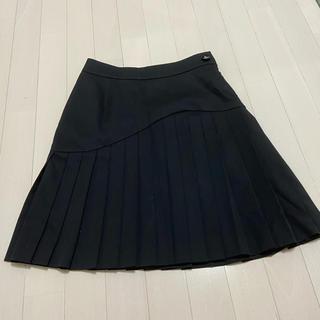 ヴィヴィアンウエストウッド(Vivienne Westwood)のVivienne Westwood プリーツスカート(ひざ丈スカート)