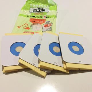 東芝 - TOSHIBA★掃除機★紙パック