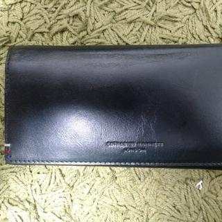 キャサリンハムネット(KATHARINE HAMNETT)の財布 KATHARINE HAMNETT LONDON  (長財布)