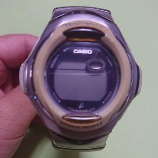ベビージー(Baby-G)のカシオ Baby-G ジャンク品(腕時計(デジタル))
