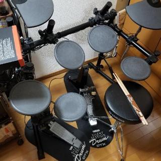 ヤマハ(ヤマハ)のyuuuuukko様専用 ヤマハ 電子ドラム(電子ドラム)