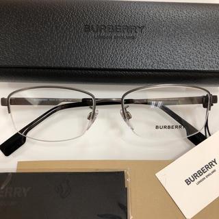 バーバリー(BURBERRY)のバーバリー BURBERRY BE1342TD 1008 眼鏡 メガネフレーム(サングラス/メガネ)