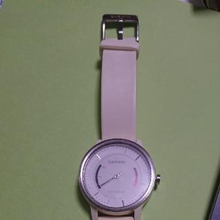 ガーミン(GARMIN)のGARMIN VIVOMOVE ジャンク品(腕時計(デジタル))