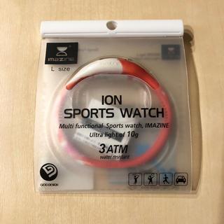 スポーツウォッチ 2(腕時計(デジタル))