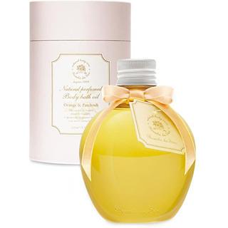 ロクシタン(L'OCCITANE)のボディバスオイル オレンジ&パチュリー Beaute de Sae(ボディオイル)