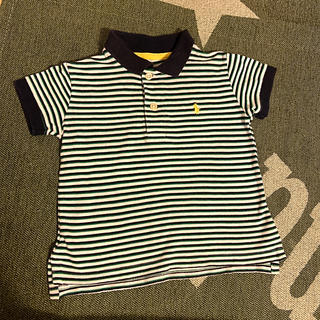 ポロラルフローレン(POLO RALPH LAUREN)のポロ ラルフローレン サイズ80(Tシャツ)