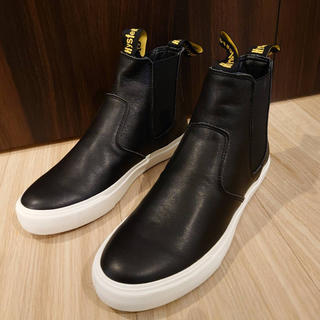 ヒステリックグラマー(HYSTERIC GLAMOUR)のhysteric glamour サイドゴアブーツ 24cm(ブーツ)