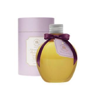 ロクシタン(L'OCCITANE)のボディバスオイル アンバーフローラル Beaute de Sae(ボディオイル)